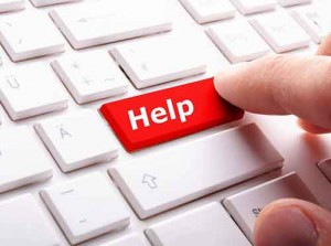 Online Help System Design course